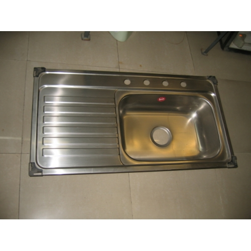 Cost of kitchen sinks compare prices on kitchen sinks for The galley sink price